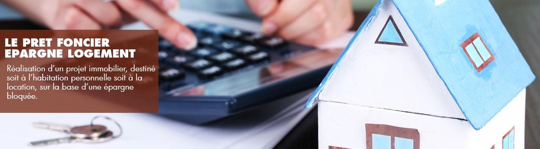 Prêt Foncier Epargne Logement